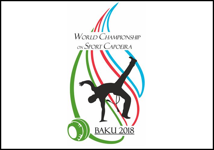 Capoeira Világbajnokság 2018