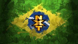 BRAZIL WWE NXT