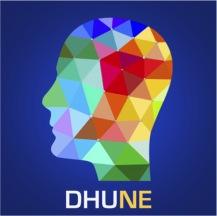 DHUNE logo