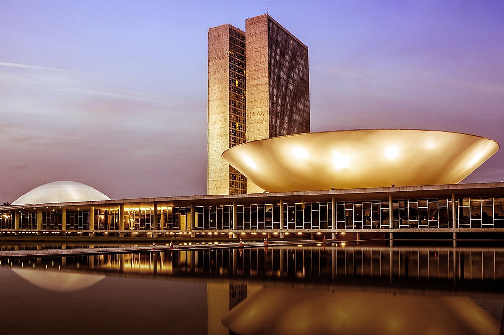 Brazil Parlament