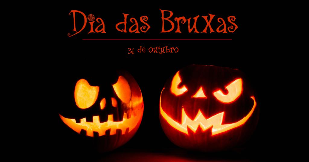 Halloween Brazíliában