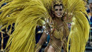 a karnevál