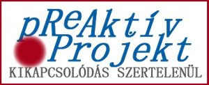 pReAktív Projekt