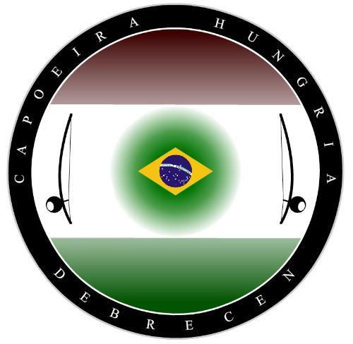 Debreceni Egyetem Capoeira