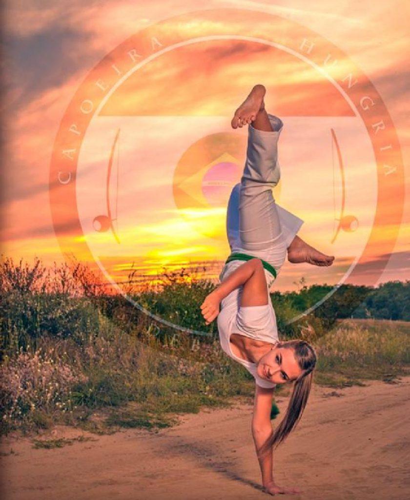 Capoeira Genetika