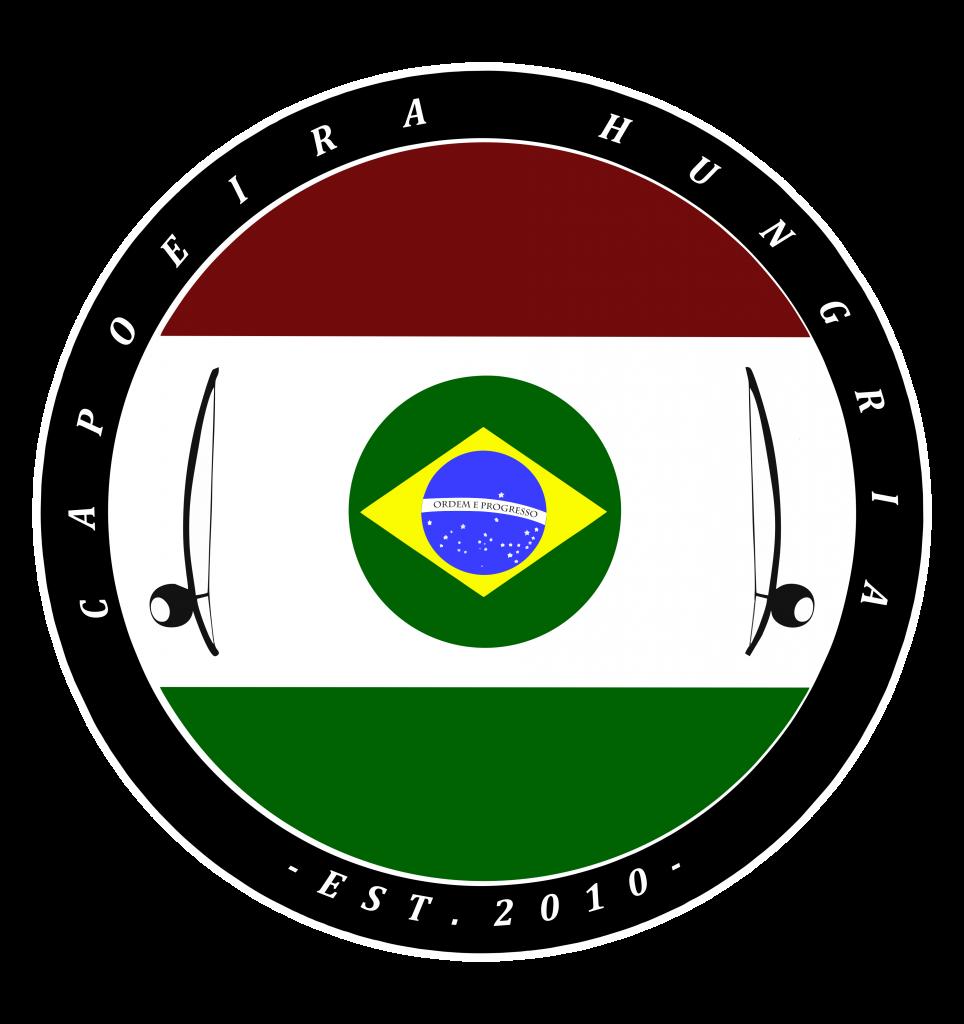 Capoeira Hungria Logo