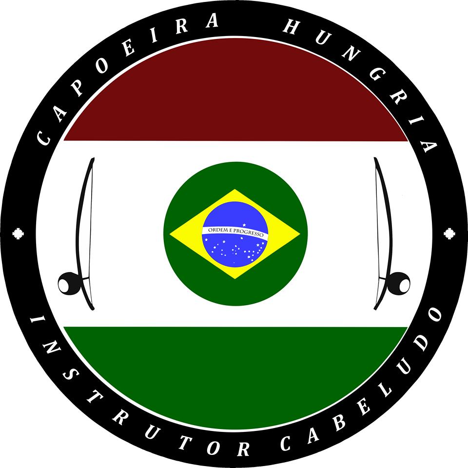 Capoeira Hungria Logo - Debrecen