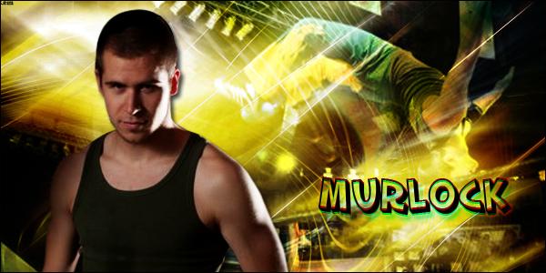 Murlock wrestler
