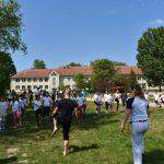 Epreskerti suli Offline előadás - egy kis közös mozgás