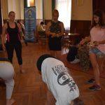 DMK Offline előadássorozat - Capoeira
