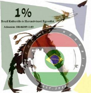 Egyszázalék, Capoeira Hungria